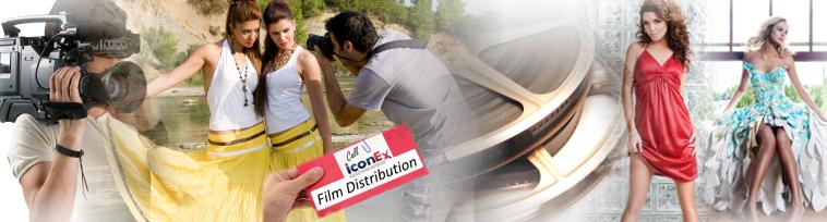 Films Distribution Courier