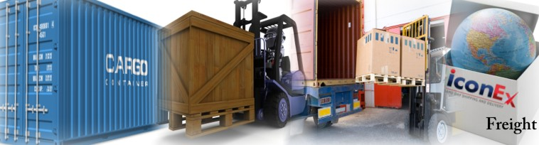 Expedited Freight