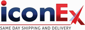 iConEx® - Same Day Shipping, Same Day Delivery, Courier Service